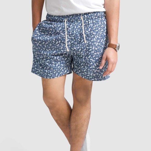 Classic Cut swim shorts